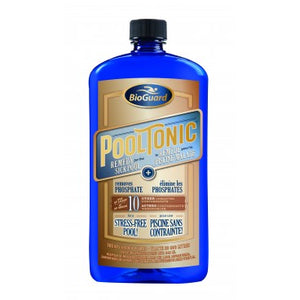 Bioguard Pool Tonic 946ml 4805