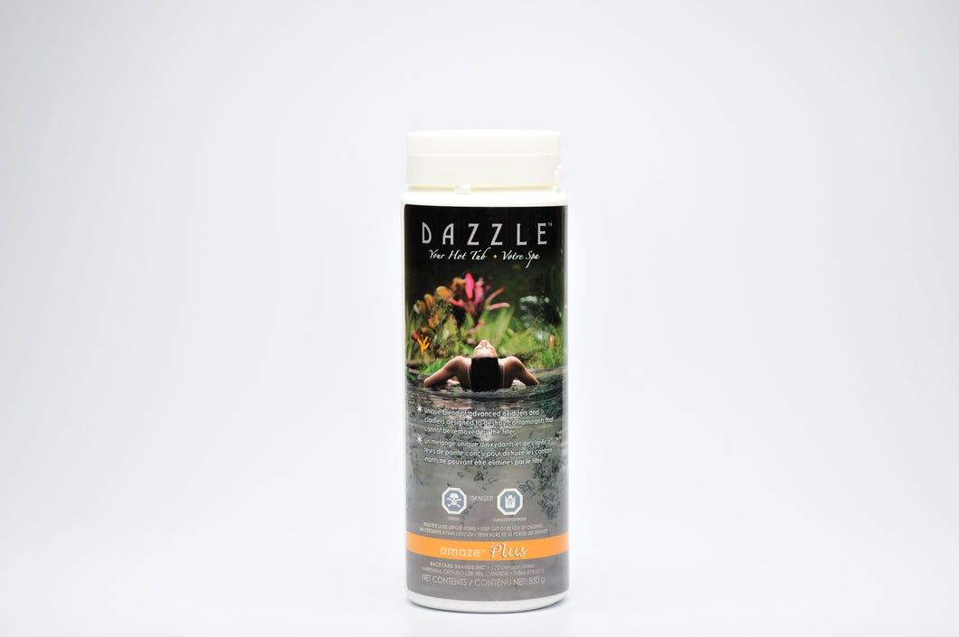 Hot Tub Amaze Plus 850g Dazzle DAZ08806