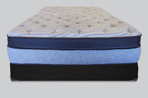 Boca Firm Euro Top Mattress