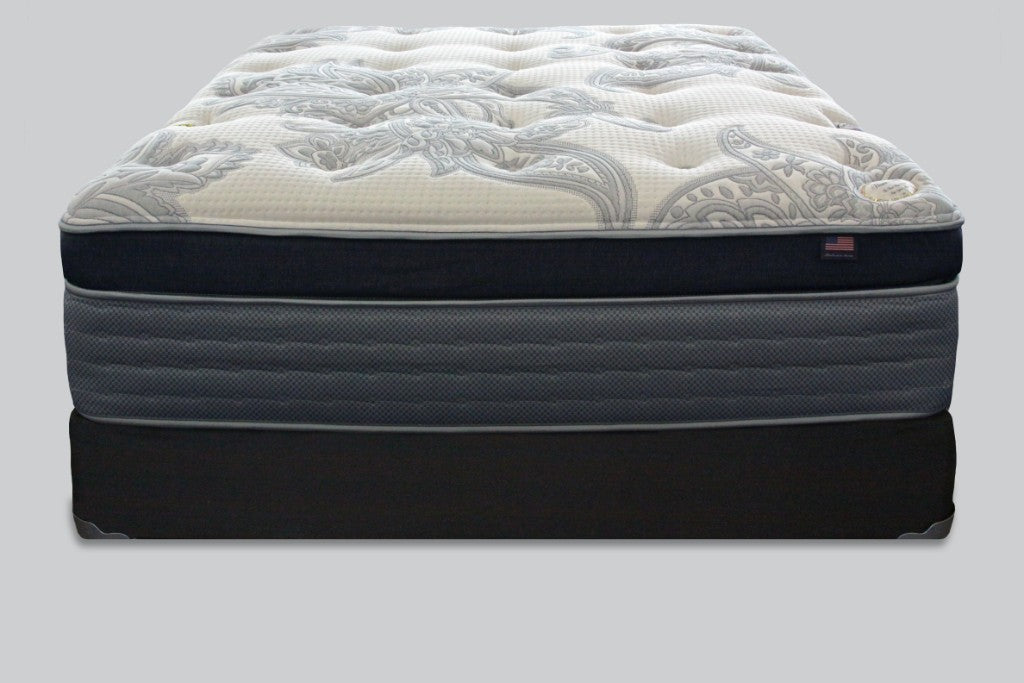Chadwick Bay Luxury Euro Top Mattress