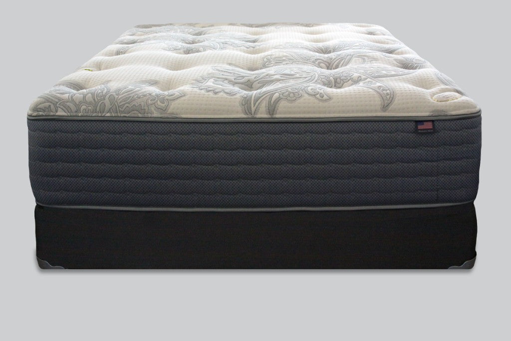 Chadwick Bay Luxury Plush Mattress