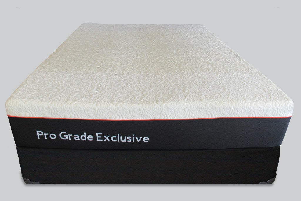 Pro Grade Exclusive Plush Mattress