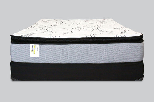 Amherst Pillow Top Mattress