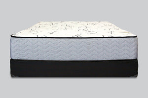 Amherst Plush Mattress