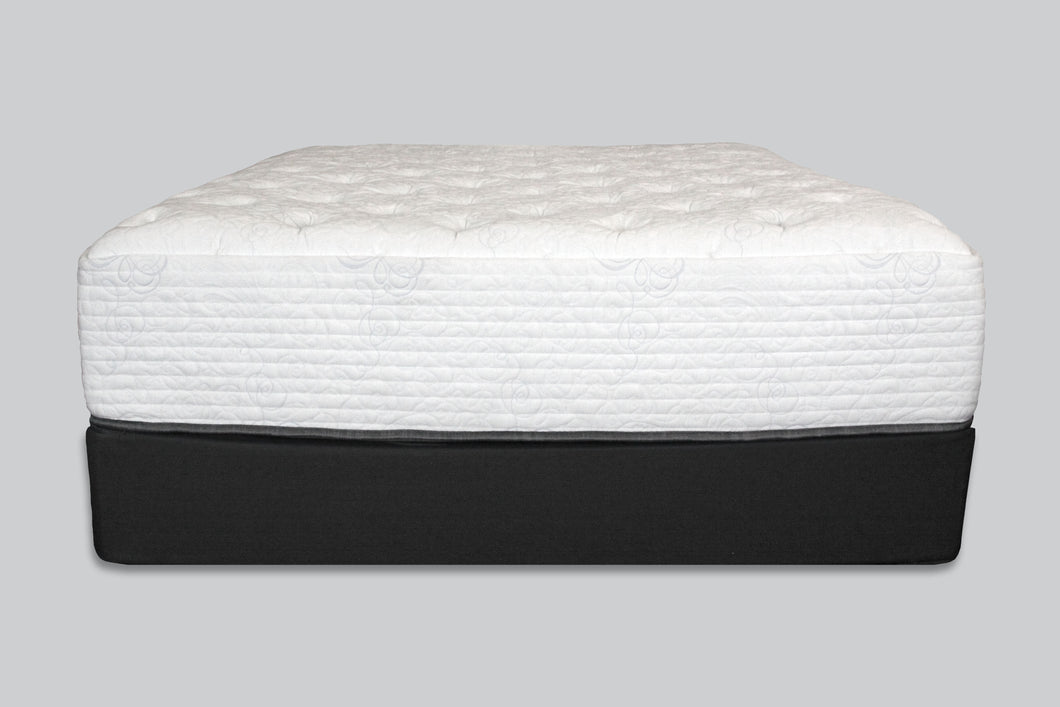 Aquarius Plush Mattress