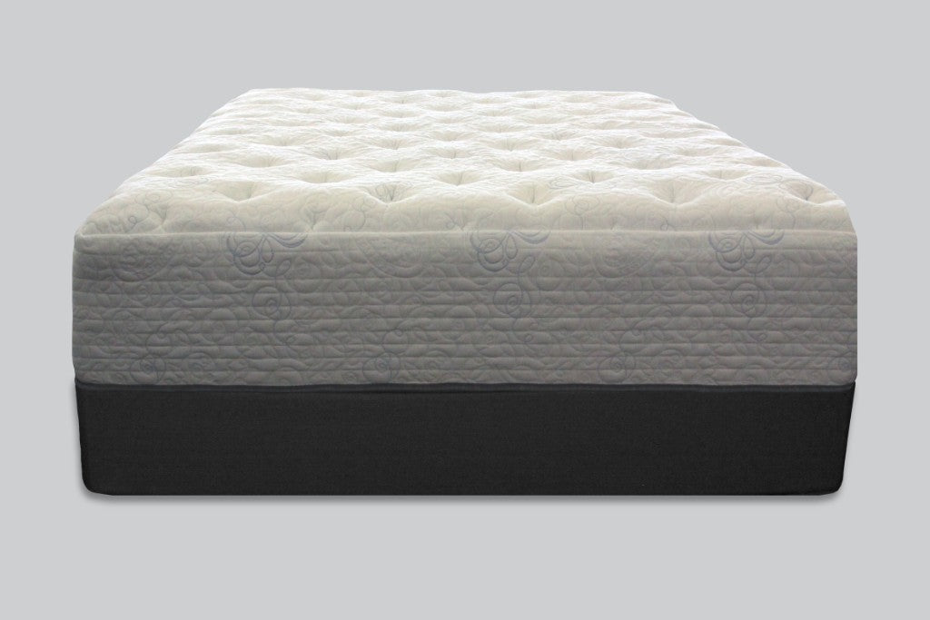 Capricorn Plush Mattress