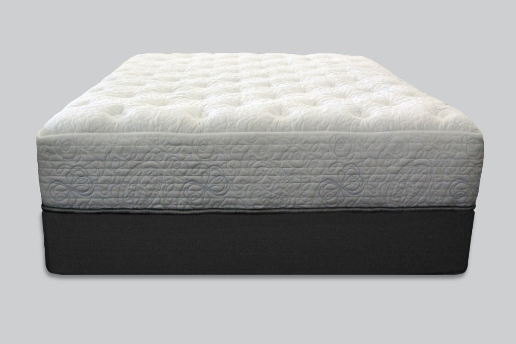 Equinox Plush Mattress