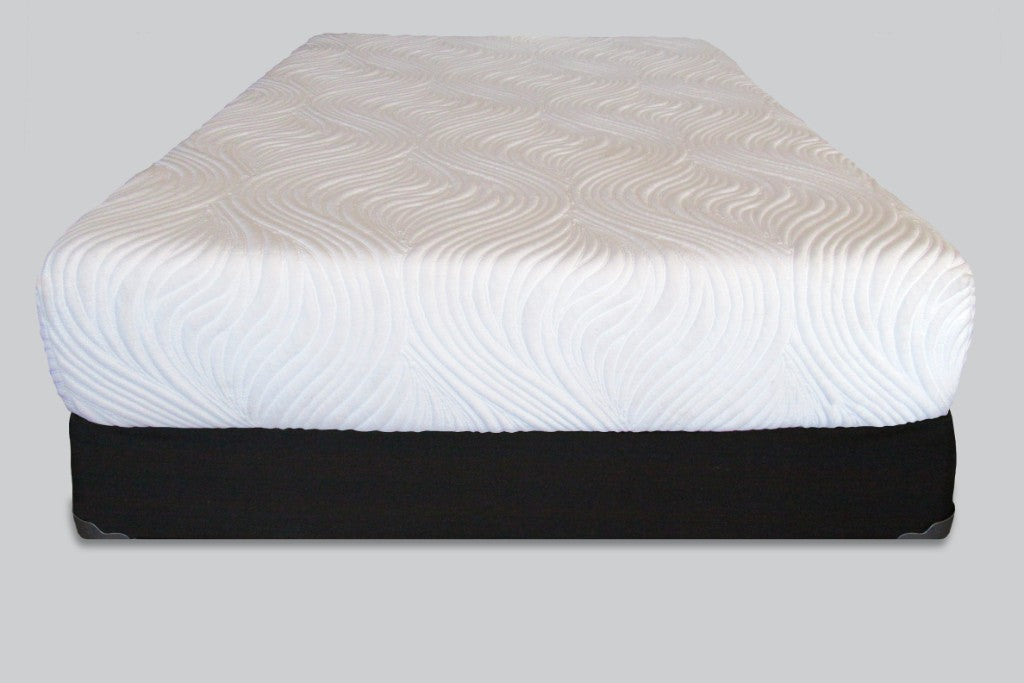 Glorious Plush Mattress