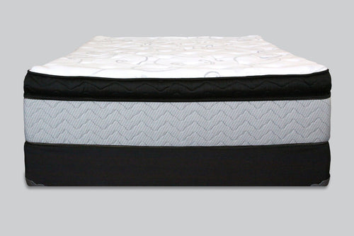 Kenmore Pillow Top Mattress