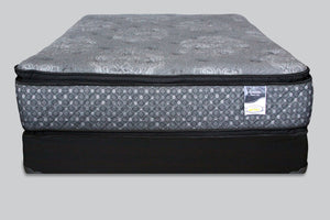 Orlando Pillow Top Flippable  Mattress