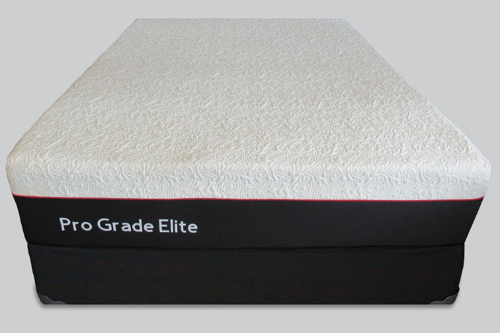 Pro Grade Elite Hybrid Mattress