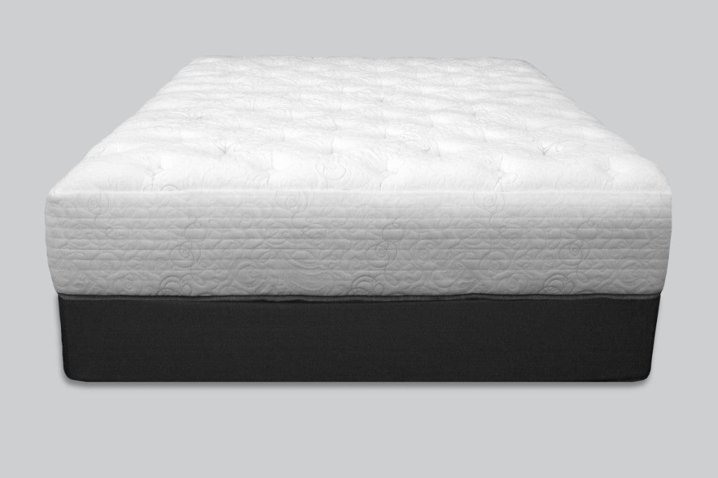 Taurus Plush Mattress