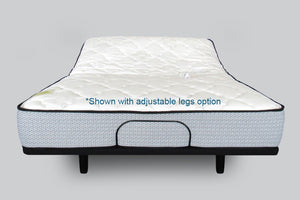 Unbelievable Adjustable Queen Base & Mattress Package!