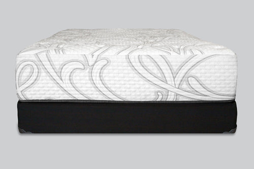 Vero Plush Mattress