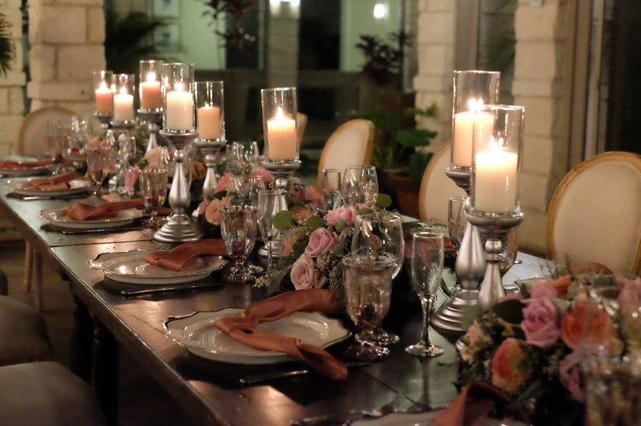 Family Dinners Remembered, Relived, Renewed