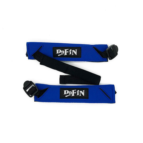 DaFiN Fin Savers Blue