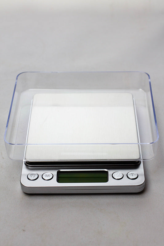 Fusion PT-500 scale - One wholesale Canada