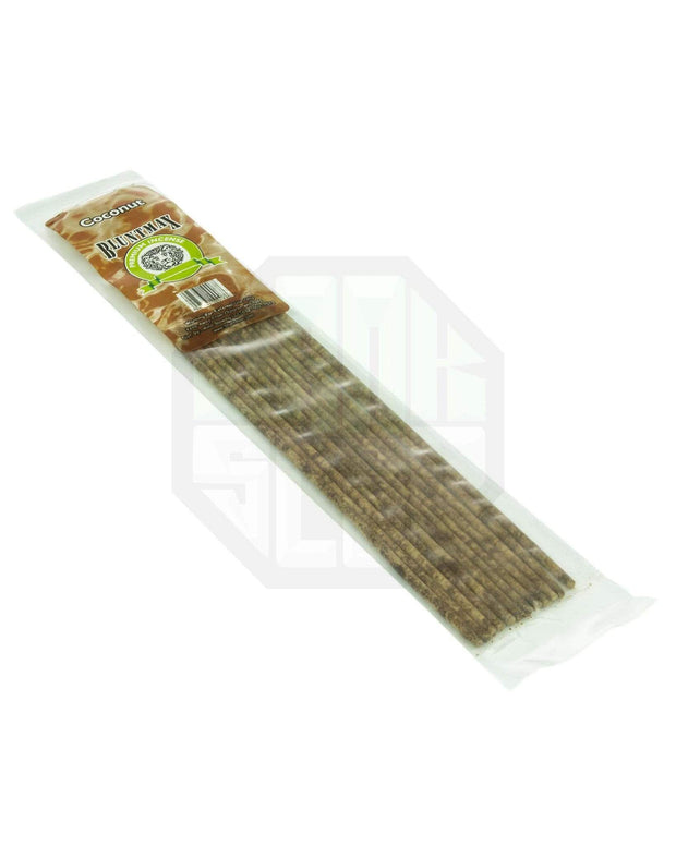 coconut scented incense sticks