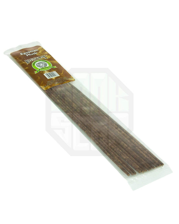 12 pack of egyptian musk incense sticks