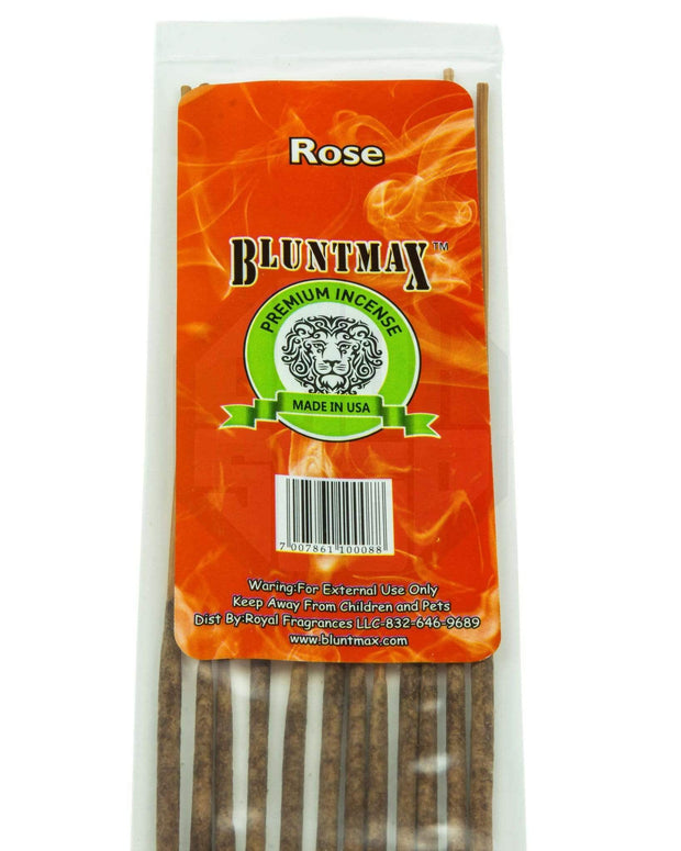 incense sticks with rose fragrance, created by Bluntmax