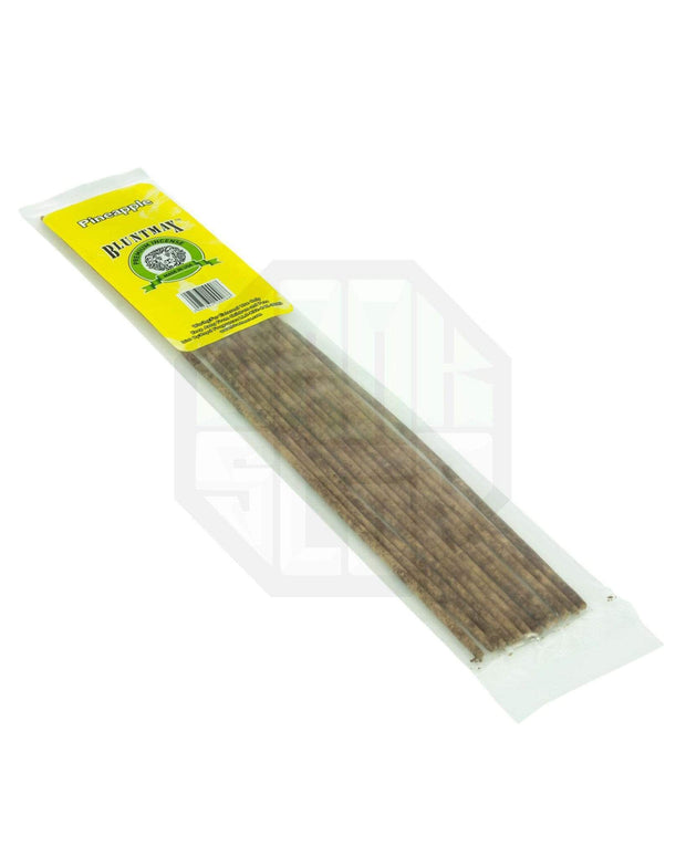 pineapple scented incense sticks