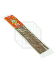 packet of rose incense sticks