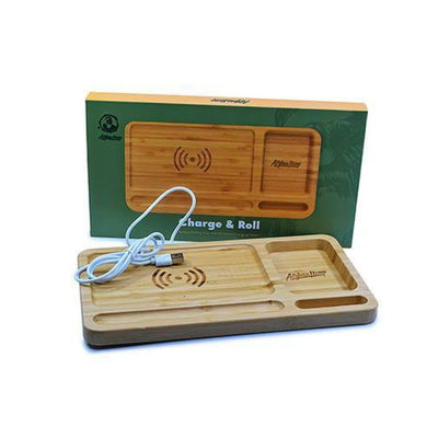 Charge & roll tray - 10 On sale