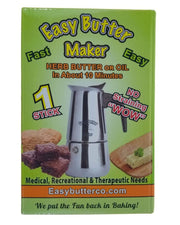 Infused Butter Maker