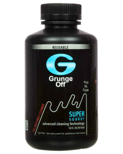 grunge off cleaner