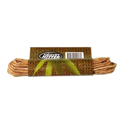 The Heavy Hitter Hemp Wick 8ft On sale