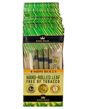 King Palm Mini Pre Rolls 5 Pack