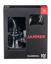 MJ Arsenal  Jammer Mini Rig in Box