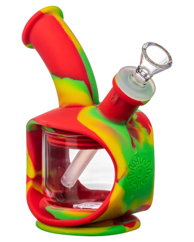 Ooze Silicone Kettle Bubbler