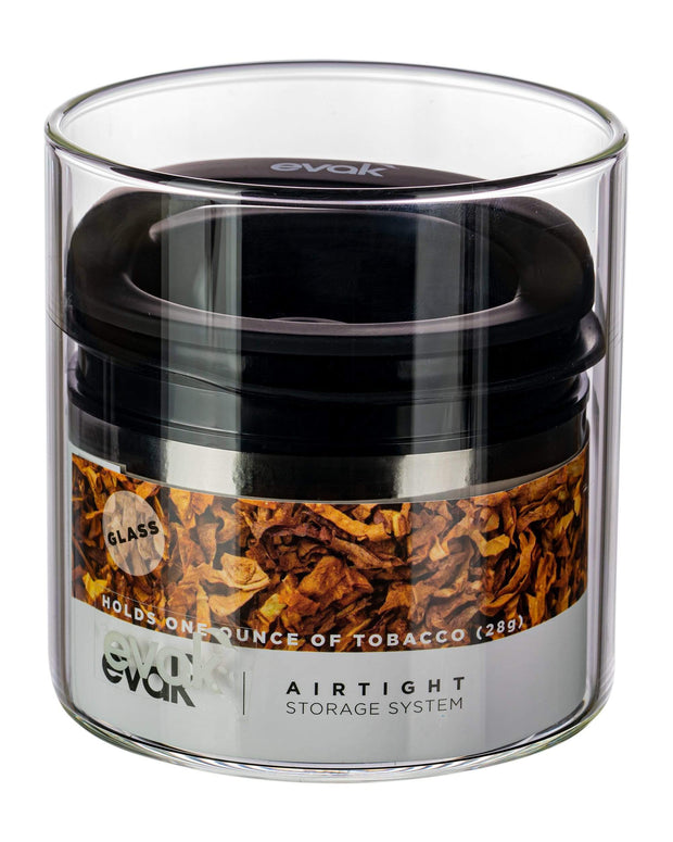 Evak Airtight Stash Jar