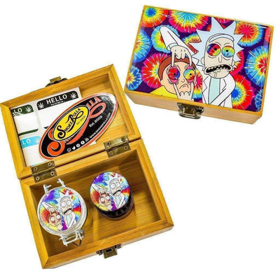 Stash box combination kit On sale