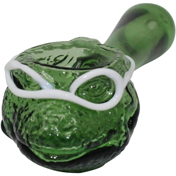 Turtle Spoon Pipe On sale