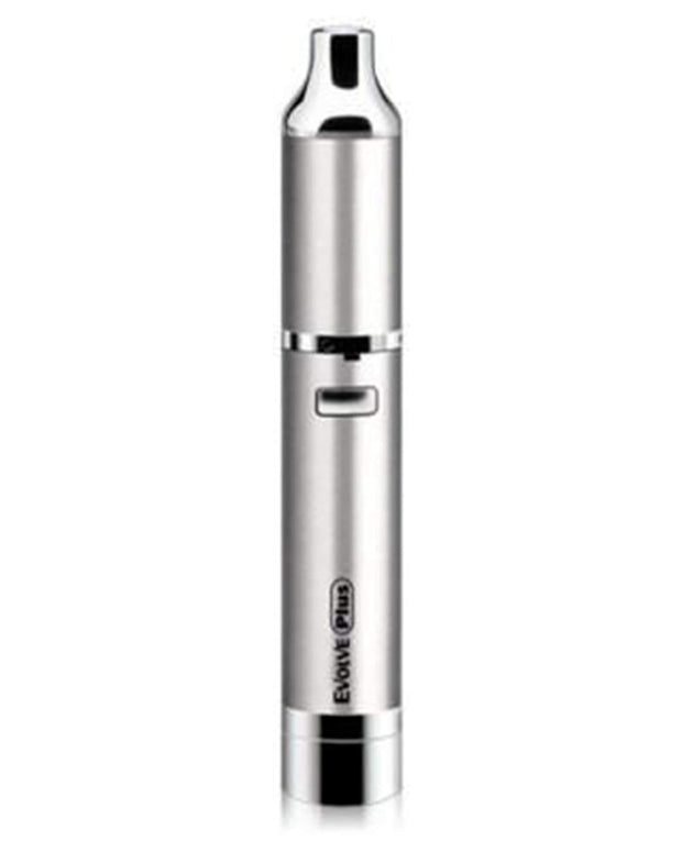 Silver Evolve Plus Vaporizer Pen
