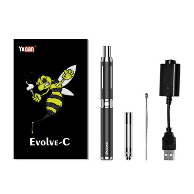 Yocan Evolve C Vaporizer On sale