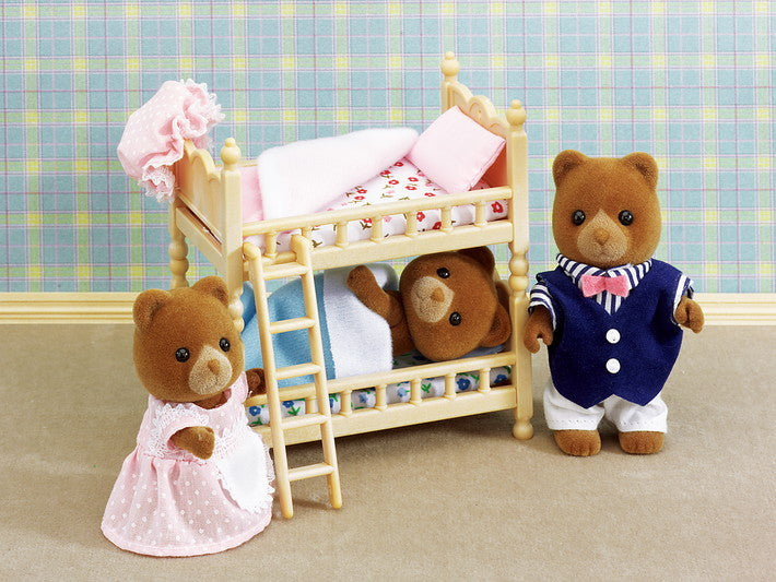 Calico Furniture - Stack and Play Beds