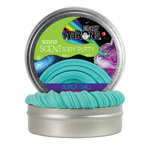 Aaron's Scentsory Putty Collection
