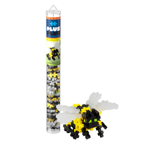 Plus-Plus Tube Bumblebee