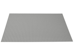 10701 Classic - Grey Baseplate