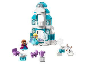 10899 Duplo - Frozen Ice Castle