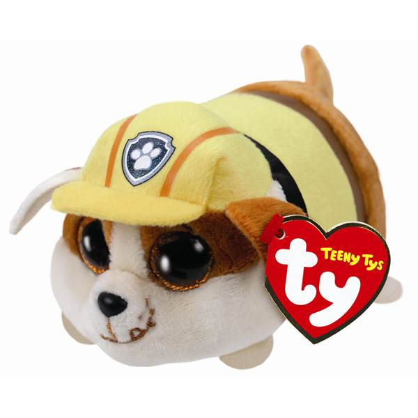Teeny Tys - Paw Patrol Rubble