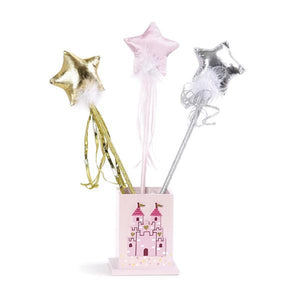 Wand - Star Assorted Colours