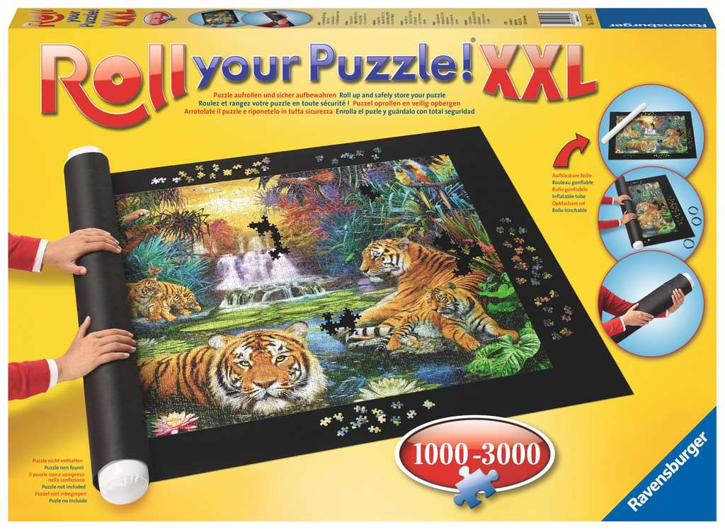 Accessories - Roll Your Puzzle XXL