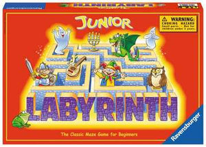 Ravensburger - Labyrinth Junior