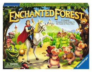 Ravensburger - Enchanted Forest