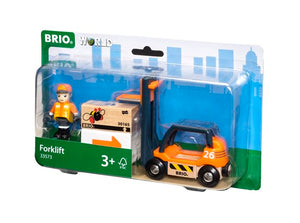Brio Vehicle - Fork Lift