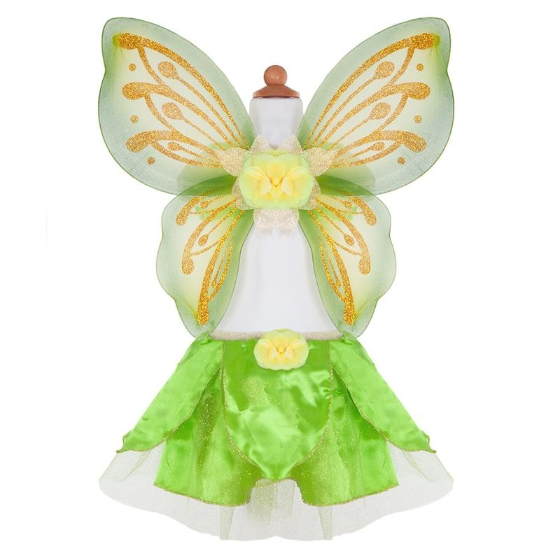 Skirt Set - Tinkerbelle